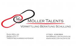 Möller Talents - Vermittlung Beratung Schulung