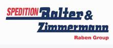 Spedition Balter und Zimmermann GmbH