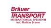 Bräuer Transport Internationale Spedition Inh. Mathias Bräuer