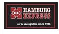HAMBURG-EXPRESS Luft- und Seespeditionsges. mbH