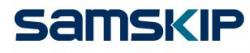 Samskip GmbH