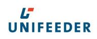 Unifeeder Germany - branch of Unifeeder A/S
