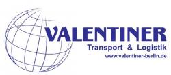Valentiner Transport & Logistik Oliver Schulz e.K.